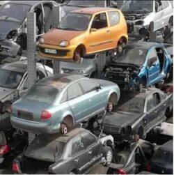 buscador recambios coches